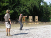 Advanced Weapons Course - Man Alone Tactical South Carolina